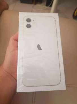 Iphone 11 128 gb nuevo