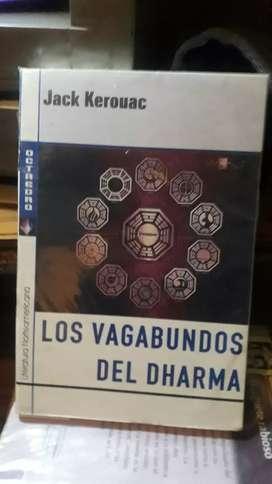 LOS VAGABUNDOS DEL DHARMA (nuevo)