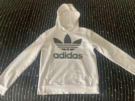 Polera Adidas Kids Talla 11-12