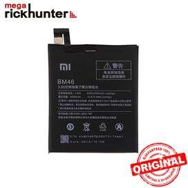 Usado, Batería Xiaomi Redmi note 3 pro Bm46 Original nuevo Megarickhunter segunda mano  Perú