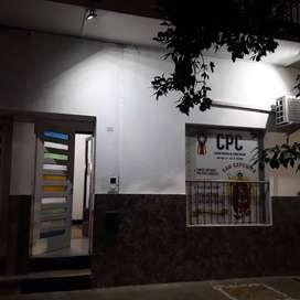 DUEÑO ALQUILA PLENO CENTRO NORTE p/Actividad Comercial