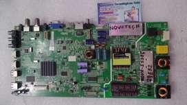 Maibor NOVATECH ISDBT 29 E 52 de 29 pulgadas de LED probada ok
