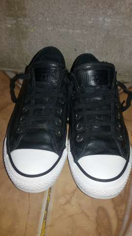 zapatillas converse ALL-STAR (Talle 37)