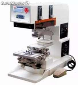 Reparacion termofijadoras tampograficas laser CO2 de corte y grabado estampadoras