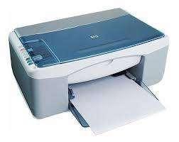 vendo impresora hp psc 1210