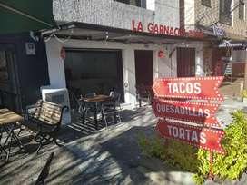 Vendo Restaurante Taqueria En Envigado