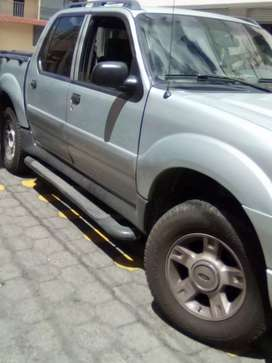 Ford Sport Track 4/4. 12.000 negociable