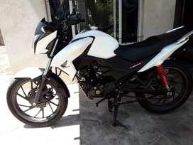 Honda CB twister 125f
