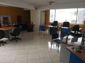 Oficina Sector El Jardin