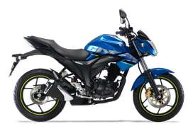Moto Suzuki Gixxer GSX150 0km