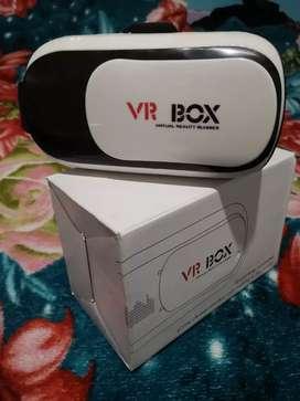 Vr box gafas de realidad virtual