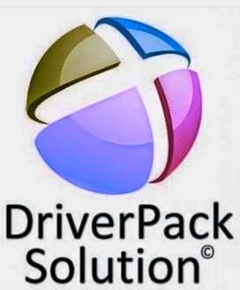 Driverpack 2020
