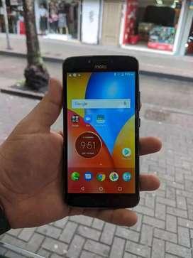 Vendo Motorola E4 Plus Dúos