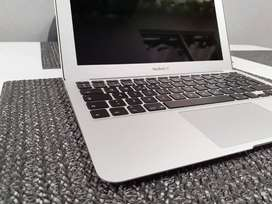 Macbook Air 2014 128gb 4ram Como Nuevo 11""