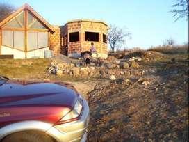 Vendo Casa en San Roque a 100mts de la Ruta, con Vista al Lago