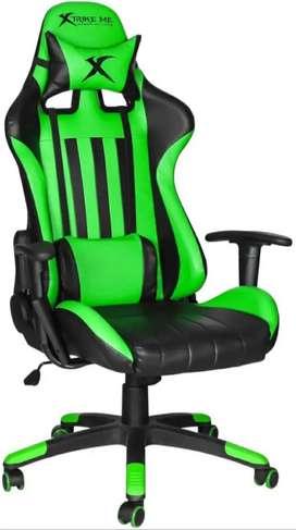 En venta sillas gamer