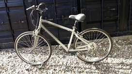 Vendo Bicicleta Giant Cipress R 26