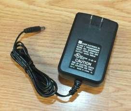 LEI (481609RO3CT) 16V 900MA 20W 60HZ 120VAC AC ADAPTADOR POWER SUPPLY CARGADOR