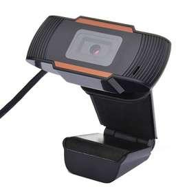 Web Cam 480p con Mic