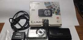 CAMARA DIGITAL LUMINEX S5