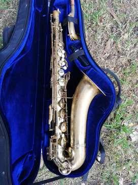 Saxofón Conn Mexicano 1975