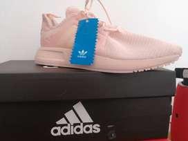 Zapatillas Adidas pink