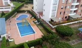Arriendo Apartamento Vía Club Tenis Cúcuta Cod. 052A