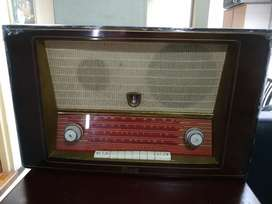 Bendo  radio antiguo