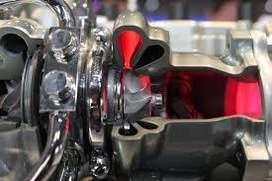 turbo toyota 2.5 toyota 3.0 control de turbo