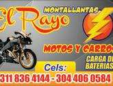 DESPINCHDERO Y MECANICA EL RAYO 311836'4144