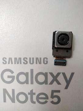 Camara Principal Samsung Note 5 Repuesto