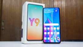 Nuevos y sellados Huawei Y9 prime 2019