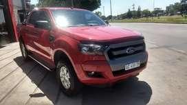 Ford Ranger Xls 3.2 4x2 2018