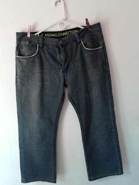 Jeans Hombre Talla 36