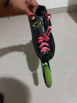 Vendo patines profecionles