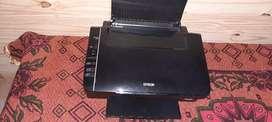 Impresora multifuncion Epson px 115