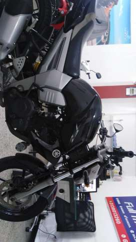 Se venden moto FZ70 modelo 2012