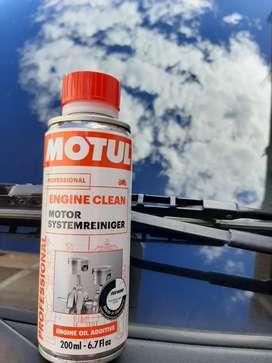 ENGINE CLEAN