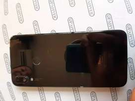 Vendo o cambio por Iphone o celular de 128gb y encimo, Xiaomi Redmi note 7.