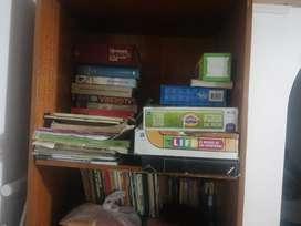 Remate de libros primaria y bachiller