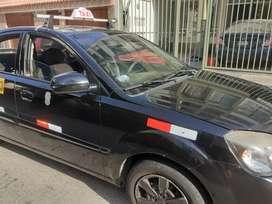 Vendo auto taxi