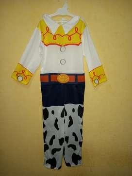 Disfraz Jessie Toy Story 1