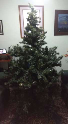 Árbol de navidad navilandia