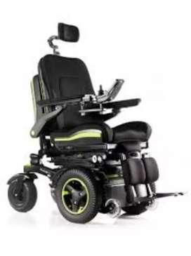Reparacion especializadas de sillas de ruedas motorizadas computarizadas