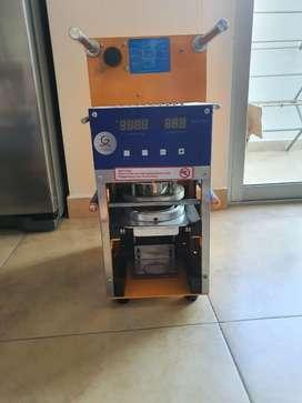 Selladora Semi Automática