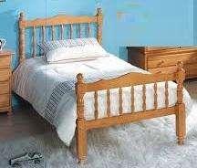 Dos camas estilo provenzal