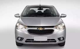 VENDO CHEVROLET SAIL