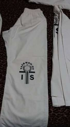 equipos de taekwondo vendobuen estado