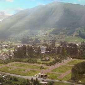 Venta de Terrenos y Casas - Su mejor inversión - Latacunga