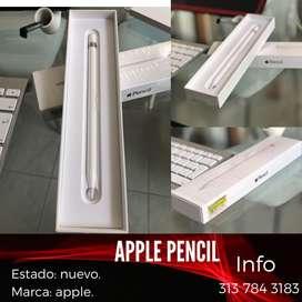 Apple pencil nuevo
